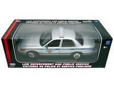 1/18 Ford Police South Carolina Highway Patrol State Trooper - CUSTOM MADE