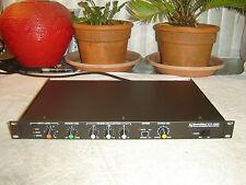 Electro Voice EVT 4500, Tapco, Spring Reverb, 2 Tanks, Equalizer, Vintage Rack