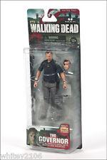Le gouverneur alias Philip Blake The Walking Dead TV Series Action Figure Series 4