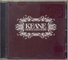 KEANE - Hopes and Fears - CD - MUS