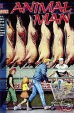Animal Man #57 (Dc Vertigo Comics)