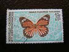 NOUVELLE CALEDONIE timbre yt aerien n° 92 obl (A4) stamp new caledonia (G)