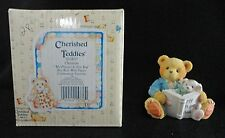 Enesco Cherished Teddies Christian My Prayer Is For You 103837 Ln Boxed