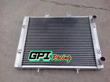 Aluminum Radiator  POLARIS RZR800 RZR800S 2012-2014 2011 2013