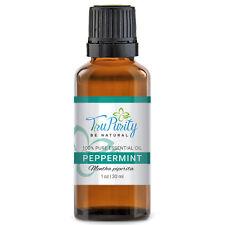 PEPPERMINT 100% PURE Essential Oils~10mL,30mL
