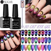 UR SUGAR 7.5ml 9D Magnetico Smalto Gel UV per Unghie Cat Magnetic Nail Polish
