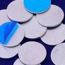 "20pcs about 3/8"" tibetara aluminum round shape Stamping Blank 18 Gauges 10158101"
