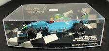 Minichamps ◊ Leyton House March Judd C901 ◊ M.Gguglemin - 1990 ◊ en boîte/boxed