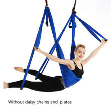 Aerial Yoga Hammock Anti-Gravity Sling Swing Trapeze Invertion Fitness Standard