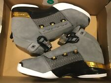 Nike Air Jordan 17 XVII Retro Trophy Room Shoes sneakers AH7963-023 Sz 7