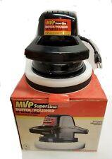 "MVP SuperLine Buffer/Polisher 10"" Extra Large Model: I-4500WM"