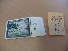 Dt.Reich MNR 891 III 85,- €