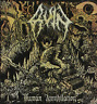 RUIN-HUMAN ANNIHILATION (UK IMPORT) CD NEW
