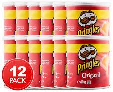 12 x Pringles Original Minis 40g