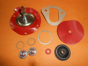MORGAN PLUS 8 (1968 on) FUEL PUMP REPAIR KIT (AC DELCO TYPE)