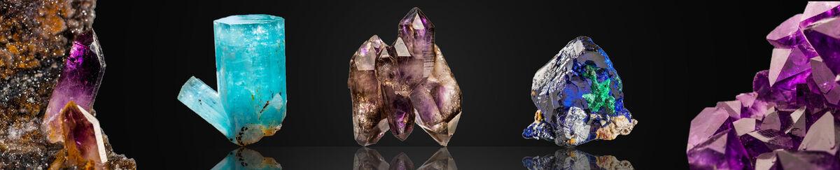 Pacific Minerals