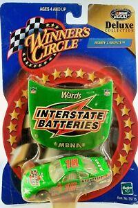 Bobby Labonte #18 Interstate 2000 Diecast Car 1/64 scale NASCAR Winners Circle