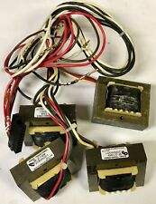 Eaton Cutler Hammer Digitrip 520 Wh2 Wire Harness Transformers 69C3015G03