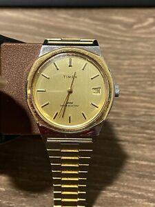 Timex Vintage Winding Watch