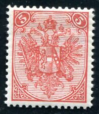 BOSNIEN u HERZEGOWINA 1879 4IG * BEFUND SOECKNICK BPP (K8371