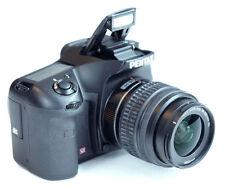 PENTAX K Digital SLR Cameras