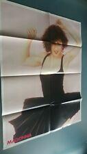 jason donovan  poster madonna