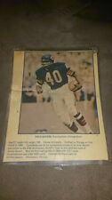 Gale Sayers 1970 Hi C Collector Cut out #1 #40