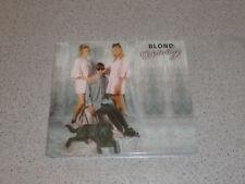 "BLOND - Trendy - CD ""EP"" Album /// Neu & OVP"