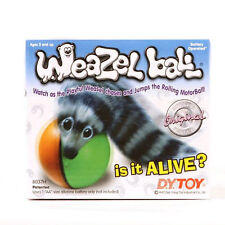 Original Weazel Weasel Ball Prank Gift Fun Toy for Dog Cat Pets Children Kid Fun