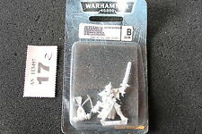 Games Workshop Warhammer 40k Battle Sisters Sister Superior Metal Plasma Pistol