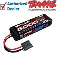 Traxxas 2842x 2-Cell 2S 7.4v 5000mAh 25C LiPo Battery Desert Racer