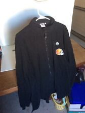 NFL Fleece Jacket . XL. New.