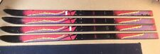 Lot Of 2 Vintage Omega 929 160cm Skis