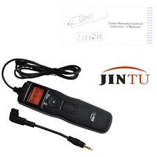 Timer Remote shutter for Sony Minolta A700 A900 A200 A300 A350 A500 A550  camera