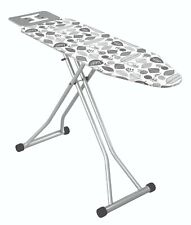 High Quality 47 Inches  Large  Steel Ironing Board With Iron Rest,Made In Turkey