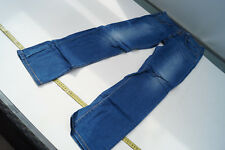 ESPRIT Medium Rise Straight Damen stretch Jeans Hose 28/32 W28 L32 blau dünn TOP