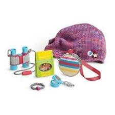 American Girl Doll's Trail Accessories ~Complete New in AG box~ Free Shipping US