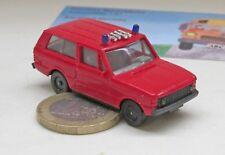 Herpa  4052-03    Range Rover , Feuerwehr, unbeschriftet