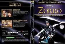 DVD Zorro 39 | Disney | Serie TV | Lemaus