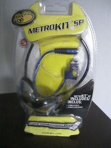 Gameboy Advance SP metro kit