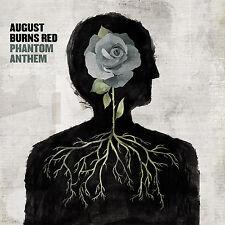 August Burns Red Phantom Anthem CD 2017