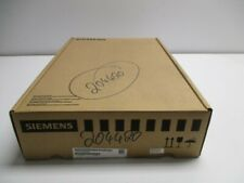 SIEMENS SIMODRIVE 6SN1123-1AB00-0CA3 FREQUENCY CONVERTER * FACTORY SEALED *