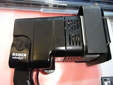 KFB 93301 videolight 1 Kaiser