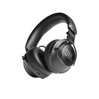 JBL CLUB 700BT Wireless On-ear Headphones, Black
