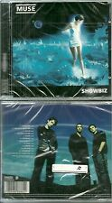 CD - MUSE : SHOWBIZ ( NEUF EMBALLE - NEW & SEALED )
