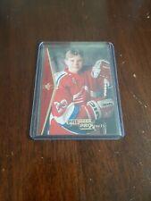 New listing 1995 Upper Deck SP Sergei Samsonov #189 Rookie Hockey
