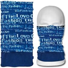 polaire bandana foulard multifonction de tête ÉCHARPE TUBE Q