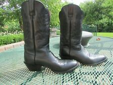 Ariat Women's Western Style Boots - size 8B - color Black