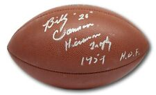 "Billy Cannon Signed Autographed Football ""Heisman 1959"" LSU PSA/DNA AG54681"
