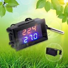DC 12V -50-110°C W1209WK Digital thermostat Temperature Control Smart Sensor